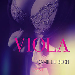 Bech, Camille - Viola, audiobook