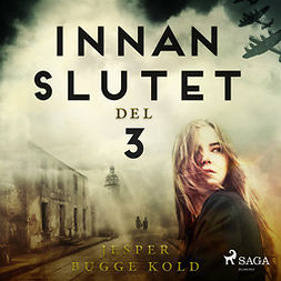 Kold, Jesper Bugge - Innan slutet del 3, audiobook