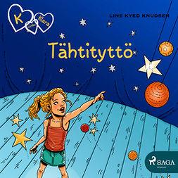 K niinku Klara 10: Tähtityttö