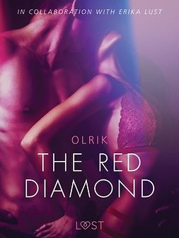 Olrik - The Red Diamond - Sexy erotica, ebook
