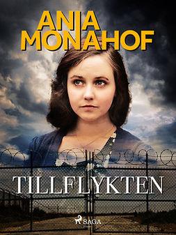 Monahof, Ania - Tillflykten, ebook