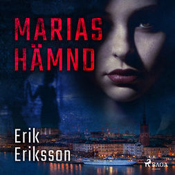 Eriksson, Erik - Marias hämnd, audiobook