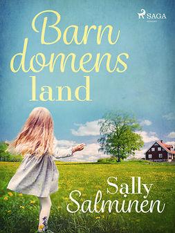 Salminen, Sally - Barndomens land, e-kirja
