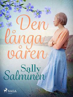 Salminen, Sally - Den långa våren, e-kirja