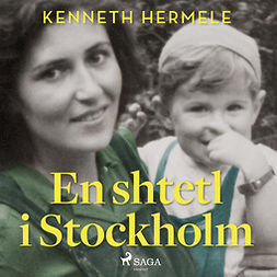 Hermele, Kenneth - En shtetl i Stockholm, audiobook