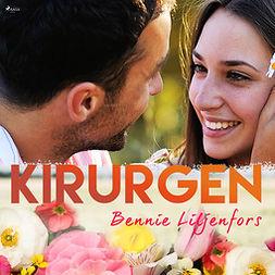 Liljenfors, Bennie - Kirurgen, audiobook