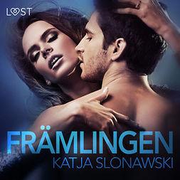 Slonawski, Katja - Främlingen, audiobook