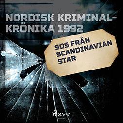 SOS från Scandinavian Star