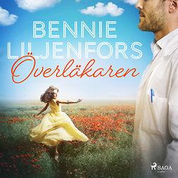 Liljenfors, Bennie - Överläkaren, audiobook