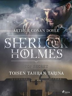 Doyle, Arthur Conan - Toisen tahran tarina, ebook