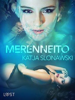 Slonawski, Katja - Merenneito - eroottinen novelli, ebook
