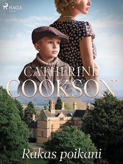Cookson, Catherine - Rakas poikani, ebook