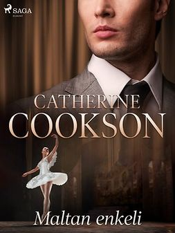 Cookson, Catherine - Maltan enkeli, e-kirja