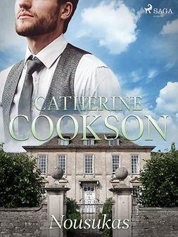 Cookson, Catherine - Nousukas, e-kirja