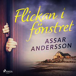Andersson, Assar - Flickan i fönstret, audiobook