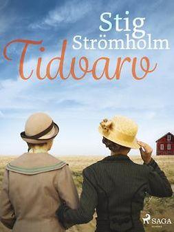 Strömholm, Stig - Tidvarv, e-bok