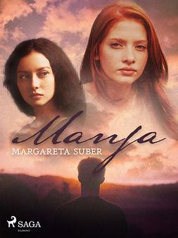Suber, Margareta - Manja, ebook