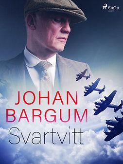 Bargum, Johan - Svartvitt, ebook