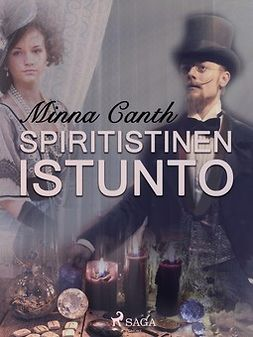 Spiritistinen istunto