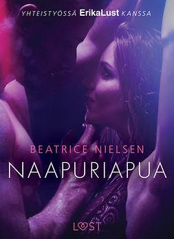 Nielsen, Beatrice - Naapuriapua: Eroottinen novelli, e-kirja