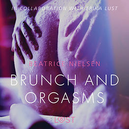 Nielsen, Beatrice - Brunch and Orgasms - erotic short story, äänikirja