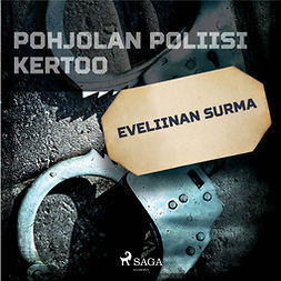 Mäkinen, Jarmo - Eveliinan surma, äänikirja