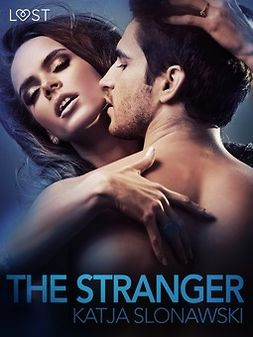 Slonawski, Katja - The Stranger - erotic short story, ebook