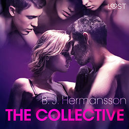 Hermansson, B. J. - The Collective - erotic short story, audiobook