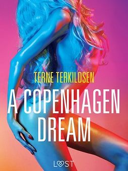 Terkildsen, Terne - A Copenhagen Dream - erotic short story, ebook