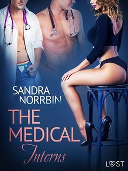 Norrbin, Sandra - The Medical Interns - erotic short story, ebook