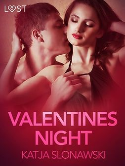 Slonawski, Katja - Valentine's Night - Erotic Short Story, ebook