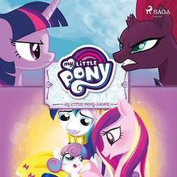 Pony, My Little - My Little Pony-sagor, audiobook