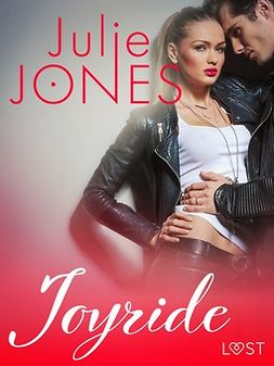 Jones, Julie - Joyride - erotic short story, ebook