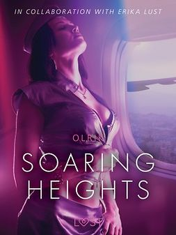 Olrik - Soaring Heights - erotic short story, e-kirja