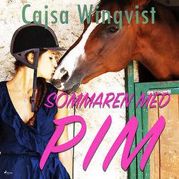 Sommaren med Pim
