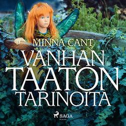 Canth, Minna - Vanhan taaton tarinoita, äänikirja