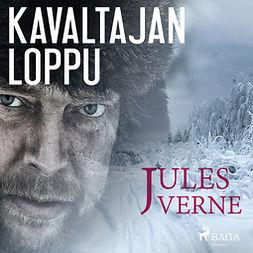 Verne, Jules - Kavaltajan loppu, äänikirja