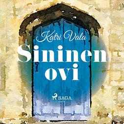 Vala, Katri - Sininen ovi, audiobook