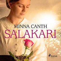 Canth, Minna - Salakari, audiobook
