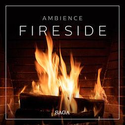 Broe, Rasmus - Ambience - Fireside, äänikirja