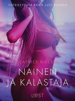 Nielsen, Beatrice - Nainen ja kalastaja - eroottinen novelli, e-kirja