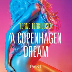 Terkildsen, Terne - A Copenhagen Dream - erotic short story, audiobook