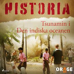Orage, - - Tsunamin i Den indiska oceanen, audiobook