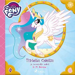 Alanen, Anssi - My Little Pony - Prinsessa Celestia ja Monacoltin aallot, äänikirja