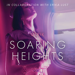 Olrik - Soaring Heights - erotic short story, audiobook