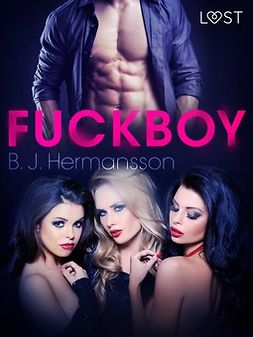 Hermansson, B. J. - Fuckboy - Erotic Short Story, ebook