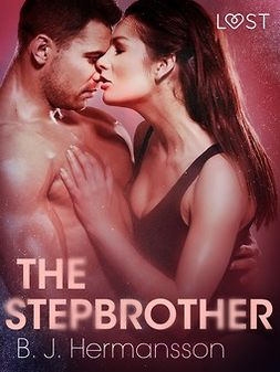 Hermansson, B. J. - The Stepbrother - Erotic Short Story, ebook