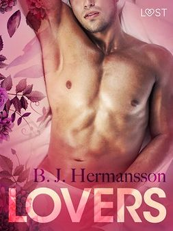 Hermansson, B. J. - Lovers - Erotic Short Story, ebook