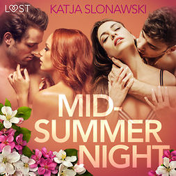 Slonawski, Katja - Midsummer Night - Erotic Short Story, audiobook