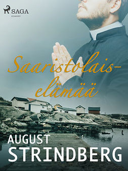 Strindberg, August - Saaristolaiselämää, e-bok